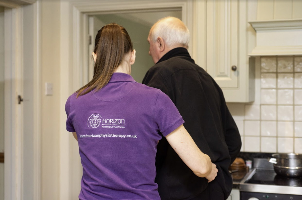 homevisits for neurological conditions